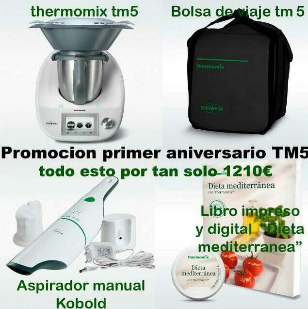ANIVERSARIO TM-5