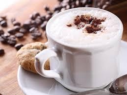 Espuma de leche con Thermomix® y capuccino sin gluten