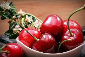 Truco deshuesar cerezas fácilmente con Thermomix® y coulis de frutas (sin azúcar y sin gluten)