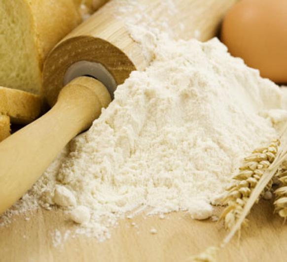 Recomendaciones: La harina