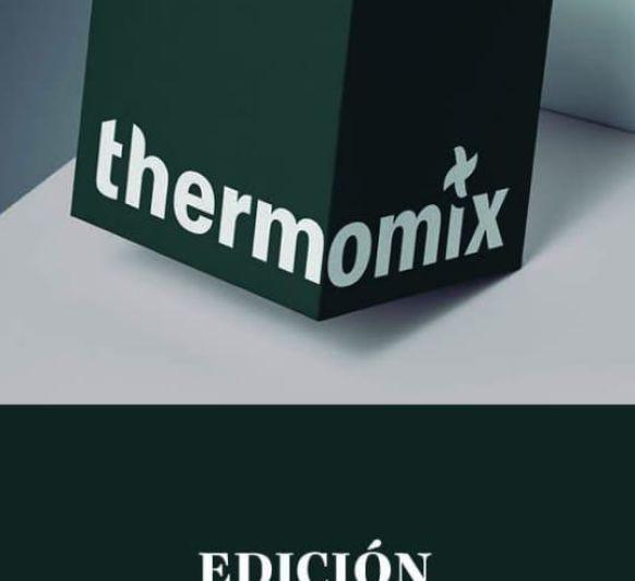 Promoción Thermomix® Enero 2019. Segovia.