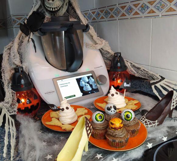 Resultado taller Halloween