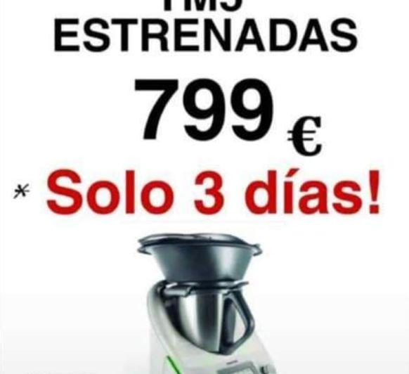 Quieres un TM5 por 799€?