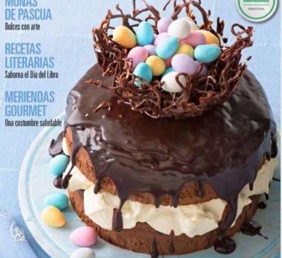 Nuevo Taller en Valladolid, recetas de Semana Santa