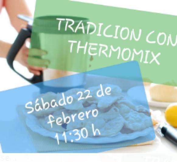 Tradición con Thermomix®