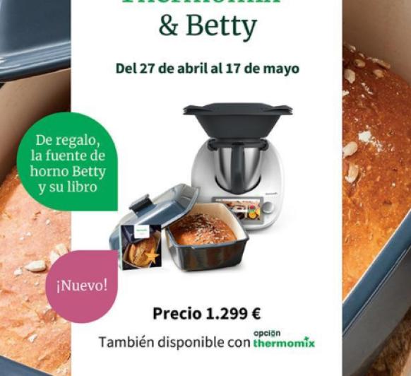 Thermomix® & Betty