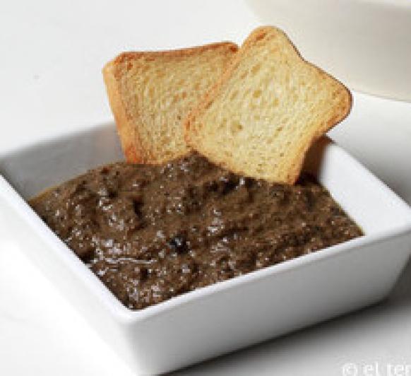 Paté Negro