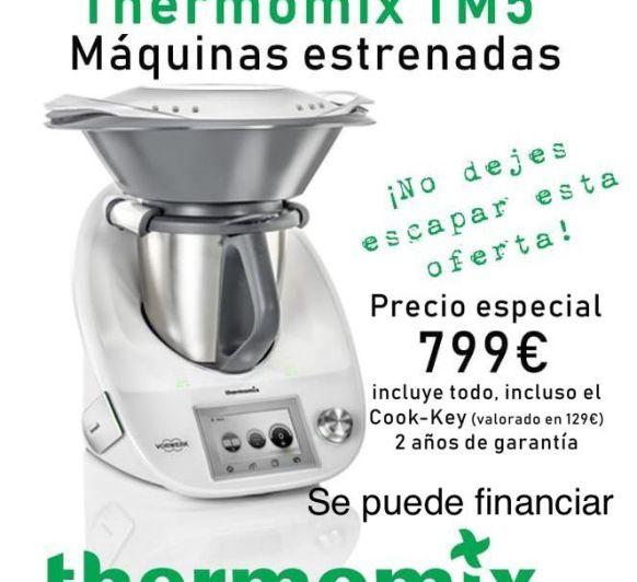 TM5 KM0