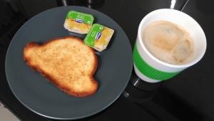 Pan de molde con masa madre en Thermomix®