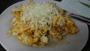 Pollo Tikka Masala con Thermomix® sin gluten sin gluten